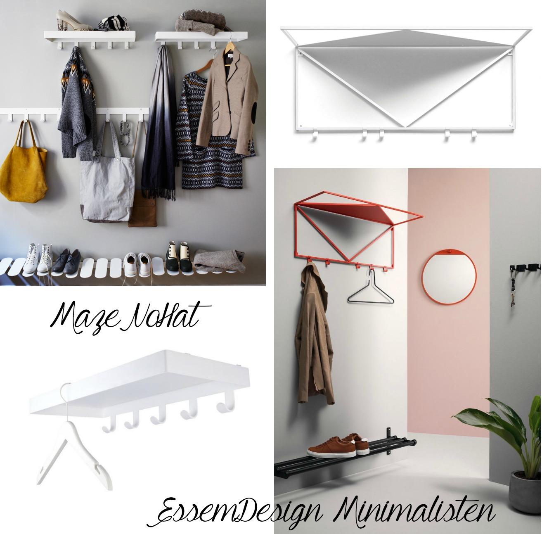 Essem Design Maze naulakot