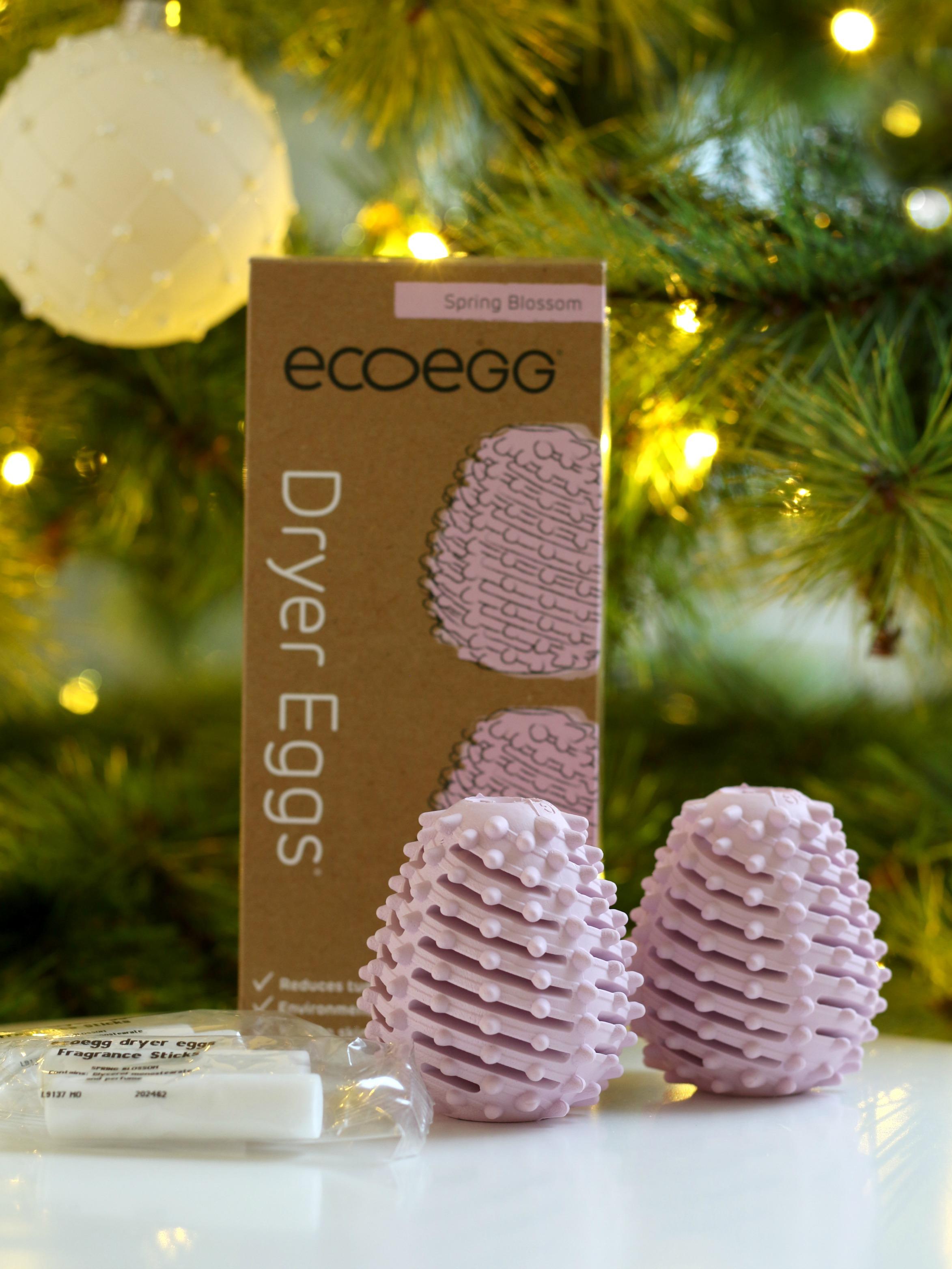 ecoegg pyykkimuna ekologinen pyykinpesu kokemuksia Omakotivalkoinen