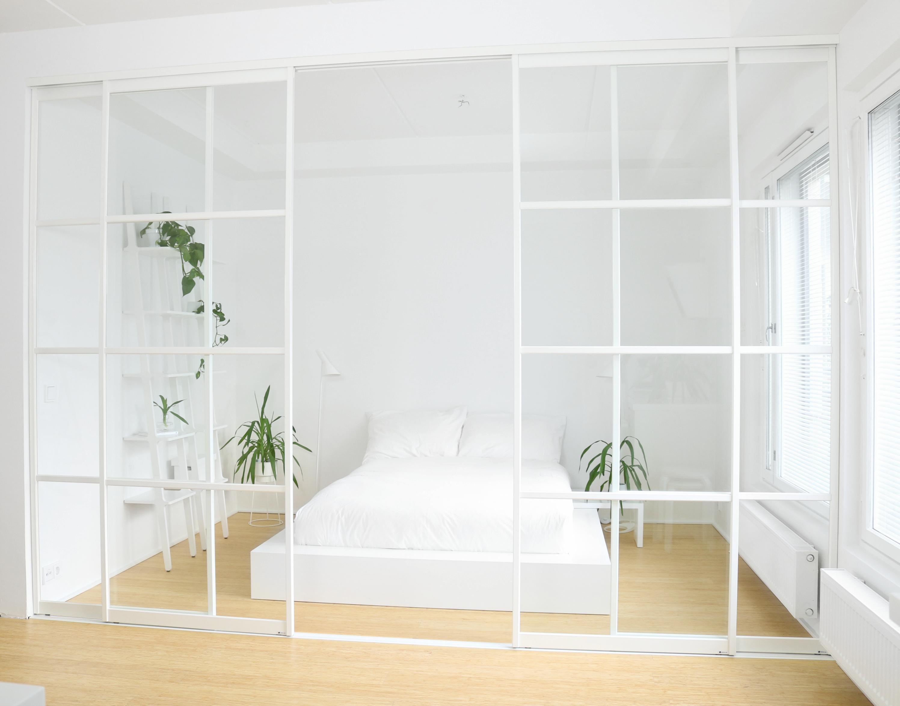 Mirror Line lasiseinä arvonta skandinaavinen sisustus Omakotivalkoinen sisustusblogi