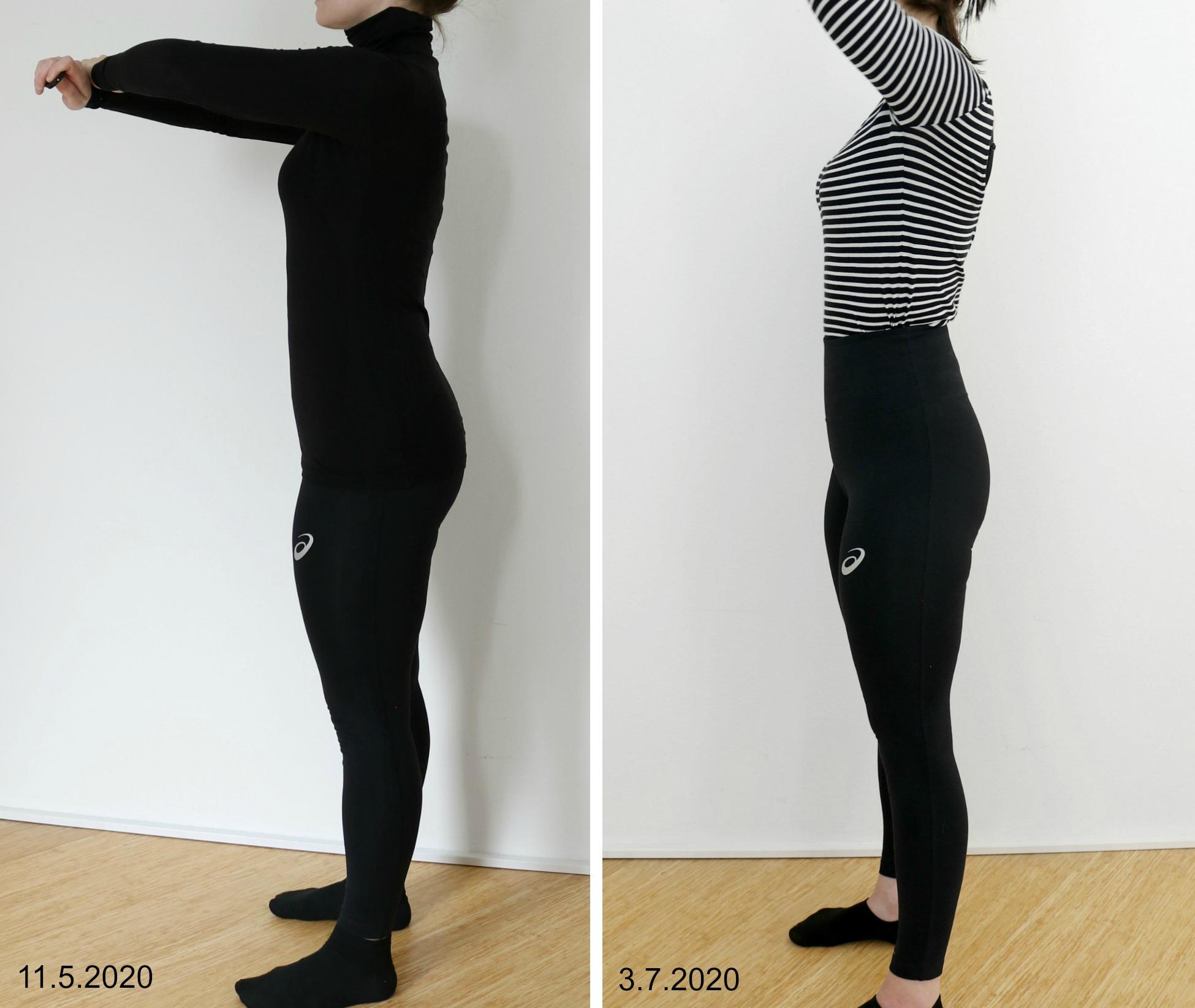 7 kilon painonpudotus laihdutuskuuri hyvinvointihaaste Omakotivalkoinen