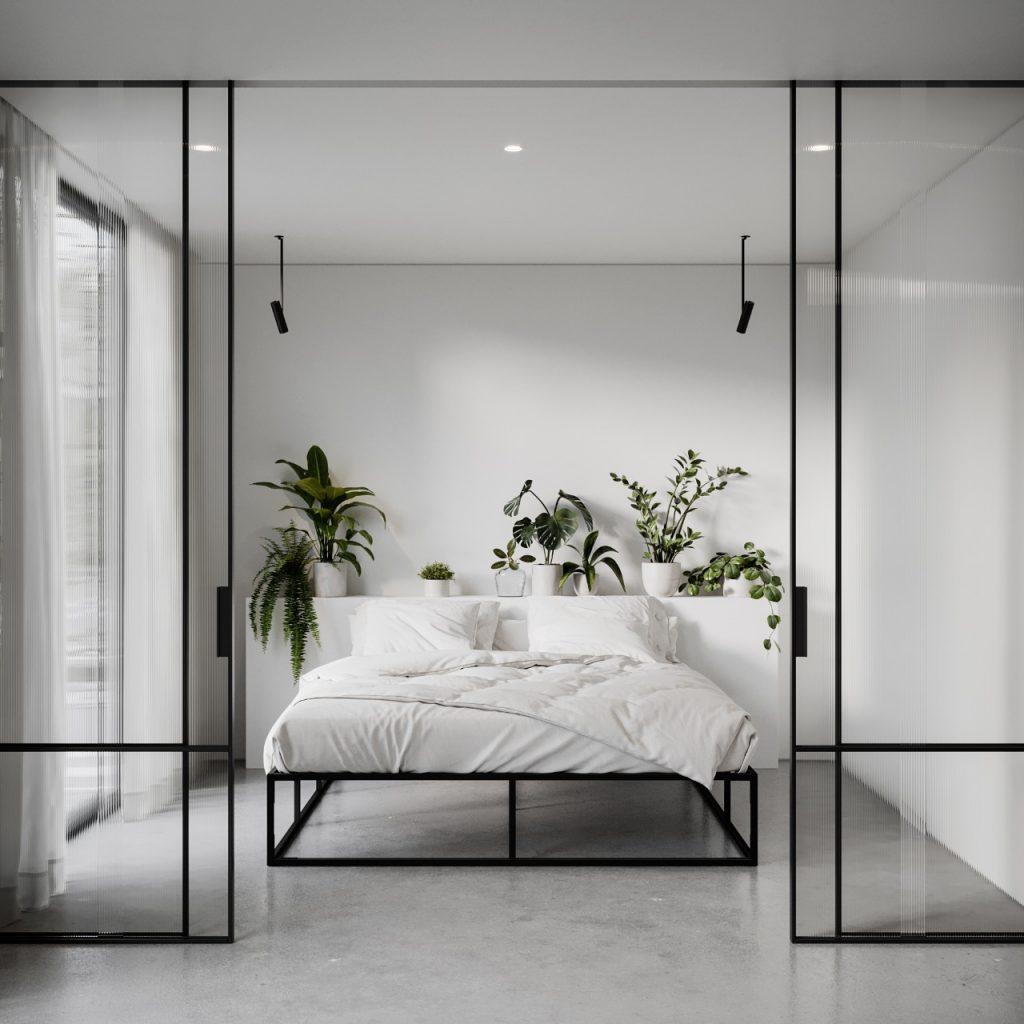Nichba Denmark minimalistinen design kalusteet ja säilytystuotteet Sisustusideat